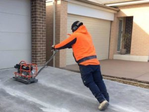 Concrete Expansion Joint Cutting