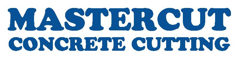 Mastercut Concrete Cutting Logo